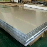 Acero inoxidable de ASTM A240/A480 TP304L plateado de metal