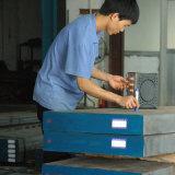 Barra lisa de aço fria do trabalho 1.2080 Cr12 D3