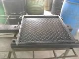 Prensa Hidráulica de vulcanização para produtos de borracha de melamina (Y500/1000X1000)