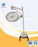 II LEIDENE van de Reeks Werkende Lamp 700 van Shadowless Mobiel met Batterij