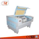 De professionele Scherpe Machine van de Laser voor de Band van het Leer (JM-1080t-BC)