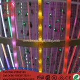 Kugel-Motiv-Seil-Beleuchtung-Weihnachtsinnendekoration-Licht LED-Gaint
