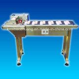 Caja de cartón automática máquina de clasificación