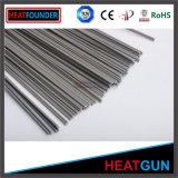Arma plástico del aire caliente del elemento del calor de la boquilla del arma del soldador