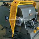 Manuel de haute précision Die Machine de découpe ML-750