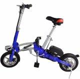Rad-batteriebetriebener elektrischer Roller des Weg-36V des Fahrrad-2