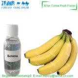 GMP, TUV, MSDS genehmigte 100% organisches die Bananen-Konzentrat-Puder-besten Preis für Ecigarettes/Eliauid-Vape