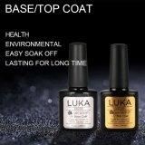 Bling Set UV gel vernis à ongles Kit haut/couche de base