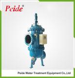 Multi-Cartridge le boîtier de filtre pour l'eau industrielle