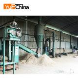 Économies d'énergie économique Making Machine briquettes de charbon de bois pour la vente