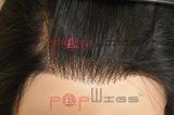 ブラジルのバージンの毛の皮の上のかつら(PPG-l-01137)