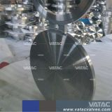 Brida de acero al carbono forjado y fundido (FL03)