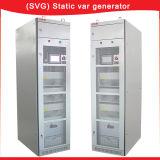 De alta calidad svg de tres cables de tres fases generador Static Var para el dispositivo de ahorro de electricidad