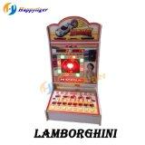 アフリカの熱い販売のアーケードのフルーツのマリオスロット賭けるゲーム・マシン