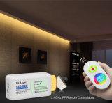 2.4GHzかWiFiは可能にした5ボタン主RGB LEDのコントローラシステム(FUT020)を