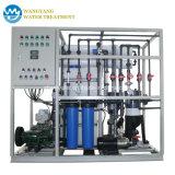 Wasserbehandlung-Entsalzen-Gerät entmineralisieren Maschine