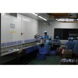Riga di spruzzatura automatica per la bottiglia dell'emulsione