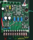 Jintai contrôleur solaire solaire haut efficace et favorable à l'environnement de charge de la pompe à eau MPPT
