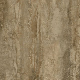600 x mattonelle di pavimento di ceramica decorative lustrate 600mm della Cina della porcellana