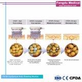 A modelagem do corpo da celulite Extracção Crioterapia Corpo Emagrecimento equipamentos de beleza
