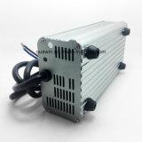 배터리 충전기 60V 6A 자동적인 골프 카트 배터리 충전기