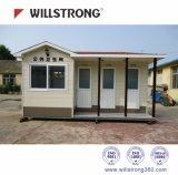 집배 물자 Willstrong PVDF/Pet Lightweight&Durable 알루미늄 합성 위원회