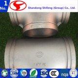 90 ajustage de précision/bâti hydrauliques de cône de degré de Bsp Female60 de degré