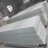 건축재료 LG 백색 12mm 아크릴 단단한 표면