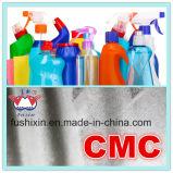 Veloce dissolvere l'addensatore detersivo istante della cellulosa carbossimetilica del sodio del CMC del grado