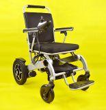 電気リチウム力の車椅子を折るTew007cライト旅行