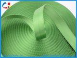 La moda verde cinta cinta de nylon correas para Perro Collar y correa