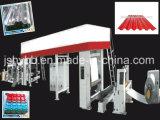 Tipo universale Double-Faced macchina di laminazione di fusione calda per latta PPGI ed alluminio
