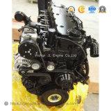 Qsb6.7 6.7L 220HP Dieselmotoren für Exkavator-LKW-Bus