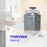 Sterilizer do vertical do aço Thr-B-eu inoxidável