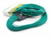 Faser Optik-Plastikkasten des PLC-Teiler-1X64 für Inhausnetz und Gpon