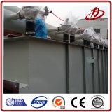 Collettore di polveri protetto contro le esplosioni di applicazione della cenere volatile