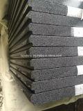 中国の環境プロジェクトのための暗い灰色の花こう岩の石G654