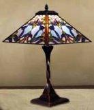 Tiffany Lampe - 3