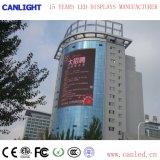 スクリーンを広告するための屋外のフルカラーP6ビデオLED表示