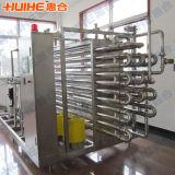 Stérilisateur automatique de vapeur pour le jus