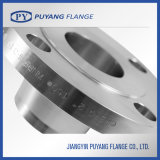 ASME StandardEdelstahl geschmiedeter Schweißungs-Stutzen-Flansch (PY0010)