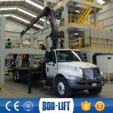 Mini gru del camioncino scoperto e camion della gru utilizzato 8 tonnellate