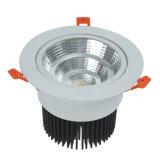 セリウムのRoHS 3W LEDの天井灯
