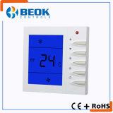 Термостат катушки вентилятора термостата условия воздуха высокого качества и горячего сбывания центральный