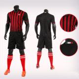Maker Amrican personalizado nuevo modelo de camiseta de fútbol camisetas uniformes