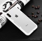 Тонкий чехол для iPhone X