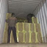 Stärken-Mineralfelsen-Wolle-Vorstand-Isolierung des niedrigen Preis-50mm