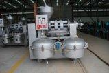 Filtro de petróleo automático da máquina da imprensa de Oiil do extrator do petróleo Yzlxq10