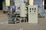 Puder-Beschichtung, die Maschine u. Produktionszweig bildet