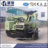 Hf200y Geotechnical 드릴링 리그